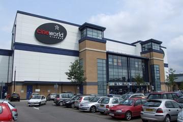 Picture of Cineworld Crawley