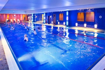 Picture of Esporta Swimming Pool Crawley