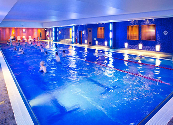 Picture of Esporta Swimming Pool Crawley